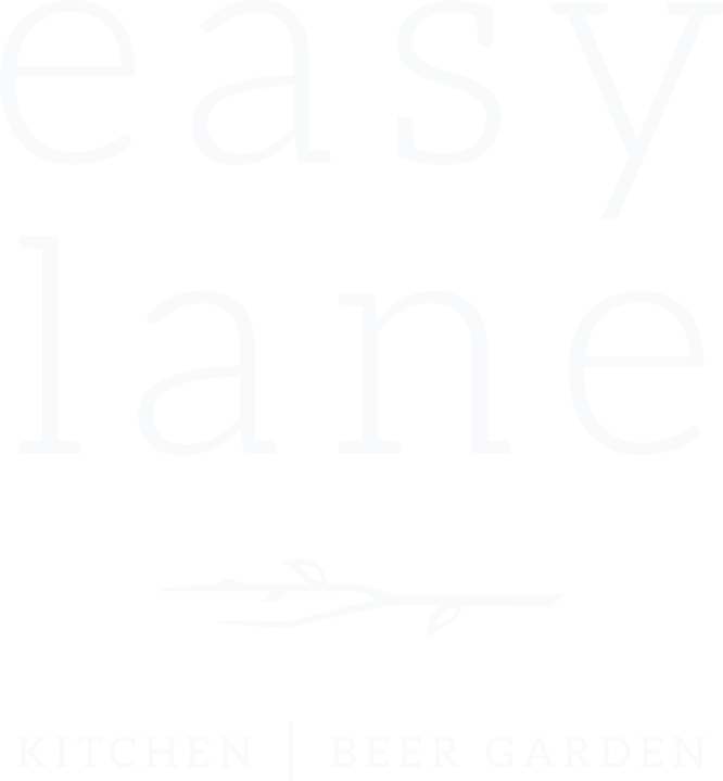 Easy Lane Kitchen, Beer Garden